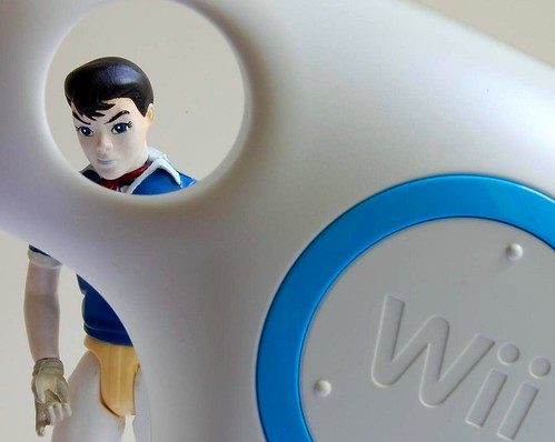 Wii Speed