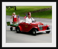 Shriner Mini Cars