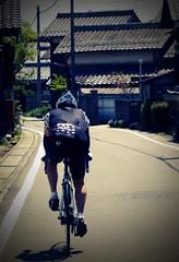 BIWA-ICHI photo by jun.skywalker (enishi hand made cyclecap)