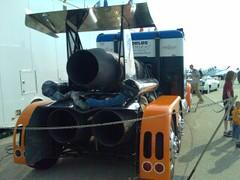 Nexplore's Worlds Fastest Truck