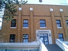 水道記念館-建物