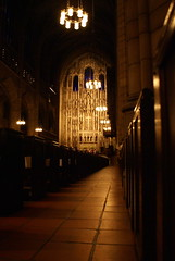 St. Thomas Episcopal, 5th Ave. NYC