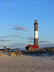 Fire Island Lighthouse photo by Bill'sLIPhotos