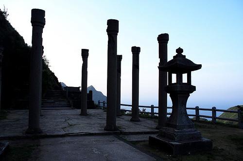 黃金神社遺跡
