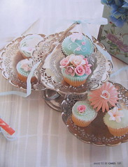 "Bride To Be Photo! (made into ""Robert Gordon "" cupcake magnets & trinkett box!) photo by kylie lambert (Le Cupcake)"