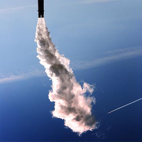Be a Skyrocket Scientist