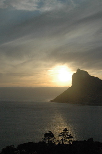 The Sentinel of Hout Bay (by You)