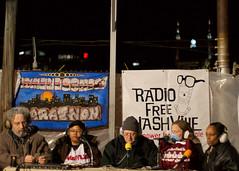 Nashville Homelessness Radio Marathon Photo via cwage