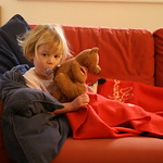 Poorly<br/>13 Feb 2008