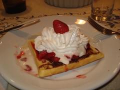 Waffles festa amigos 018