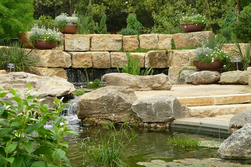 CREATE A DIY GARDEN POND | Dave's DIY Tips