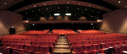 Online Information 2007 - Olympia auditorium