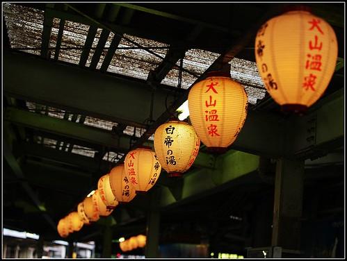 燈 (by plateaukao)