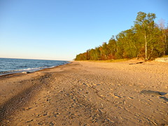 Lake Superior Shoreline