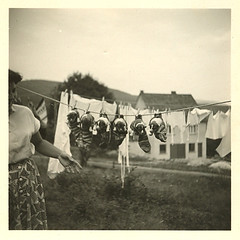 the laundry photo by signs and wonders