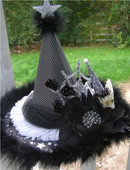 Halloween Hat photo by speckled-egg