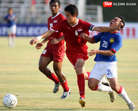 Malaysia vs Singapore | Flickr - Photo Sharing!