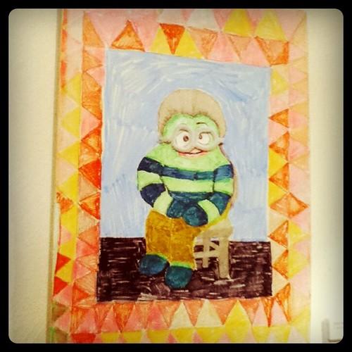 Yo Gabba Gabba! Art Show