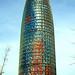 Agbar Tower, Barcelona (3)
