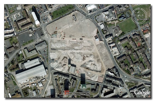Devonport Regeneration