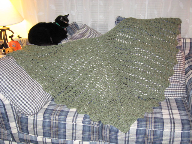 Saratoga Knits » Scarf and Shawl Patterns