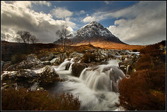 Buachaille Etive Mor photo by Ally Mac