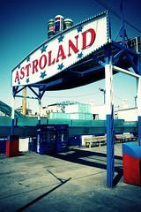 astroland... photo by littlehonda.