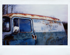 library van photo by anniebee