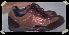 Modell Garda Mens Footwear