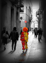 Payaso v.2.0 photo by SlapBcn