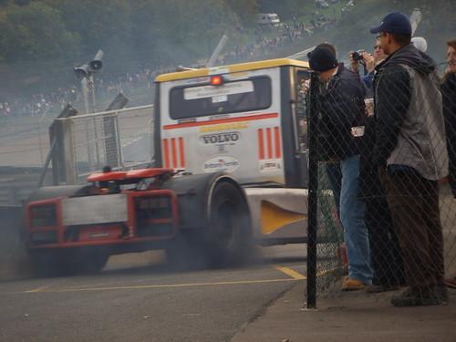 Truck Racing 12