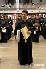 The 17th All Japan Women's Corporations and Companies KENDO Tournament & All Japan Senior KENDO Tournament_030
