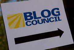 Blog Council