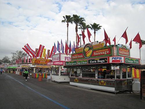 Florida State Fair 2008