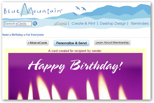 Free Email Greeting Cards For Holidays Birthdays Weddings And Any Other Occasion