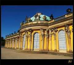 Sans Souci - Potsdam