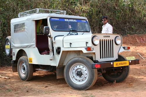 ubiquitous vehicle