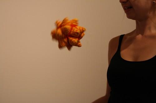 366.22 • icosahedron! (by mintyfreshflavor)