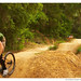 Me at the Santos/Vortex Freeride Area, FL