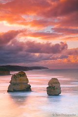 Australia :: Great Ocean Road photo by -yury-