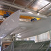 Catana hull, nacelle andbeam