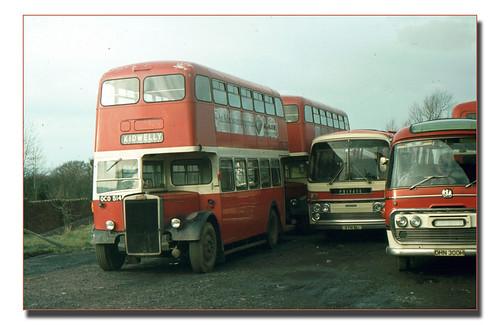 Former Plymouth OCO514