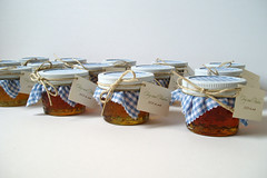 Personalized Mason Jars for Favors photo by ToryLarson08