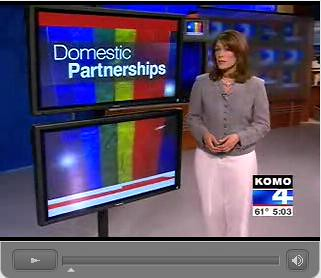 KOMO Dompestic Partnerships