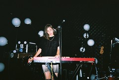 Chairlift @ Triple Rock in Minneapolis, MN