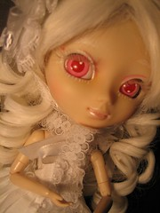 Custom Albino Lolita Pullip photo by cybermelli