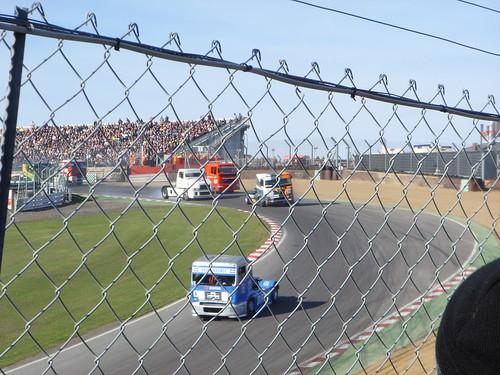 Truck Racing 2