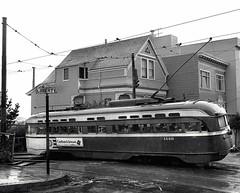 San Francisco Municipal Railway photo by Dizzy Atmosphere