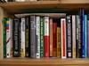 Futures books