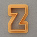 Pastry Cutter Z